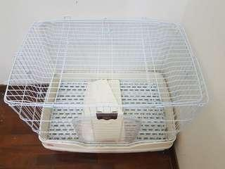 SMALL ANIMAL QUALITY CAGE
