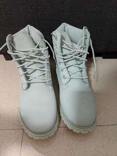 Timberland Ladies Boots Size 6.5