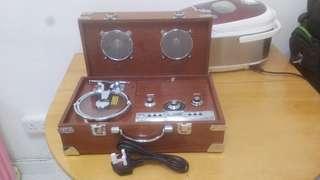 cd,收音機