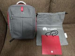 Laptop bag huawei