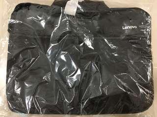 🚚 全新Lenovo筆電包(15吋)