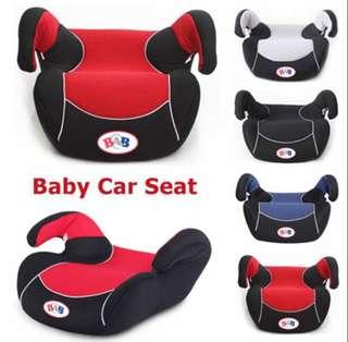 Free Delivery!! Car Seat / Baby Car Seat / Seat Booster / Infant Car Seat / Baby Chair