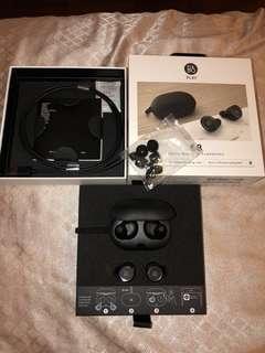 Bang & Olufsen E8 Earphones with Receipt