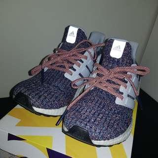 f6d7e7eeef417 Adidas Ultraboost 4.0 Multi-Colour Womens!