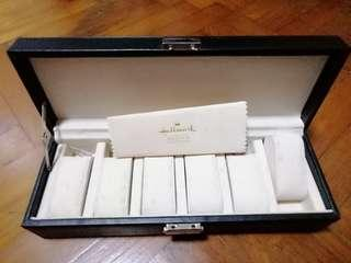 Hallmark watch storage box