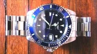 Invicta Pro Diver Automatic Men Watch (Seiko Movement)