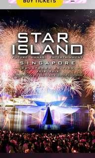 WTB - LOOKING FOR 3 x Star Island Tickets