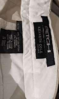 Kenneth Cole Trousers