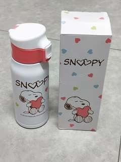 🚚 SNOOPY保温瓶