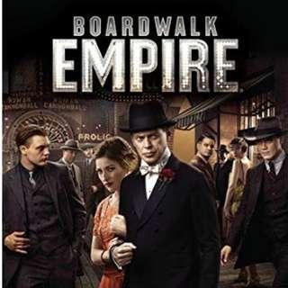 [Series] Boardwalk Empire Season 1 - 5 (Complete)