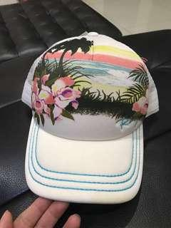 Roxy cap for lady (56cm) original