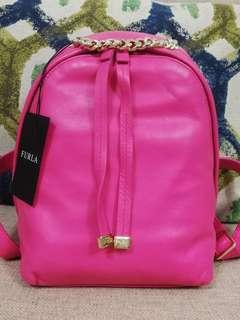 New! Furla Spy Mini Backpack Leather (further marked down)