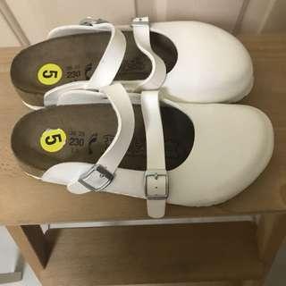 BNEW Birkenstock sandals