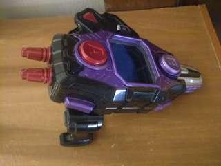 Kamen Rider Ex Aid DX Gashacon Bugvisor