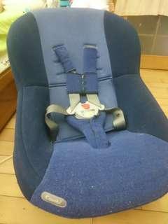 COMBI Neosis AS 嬰幼兒安全座椅 適用0~4歲