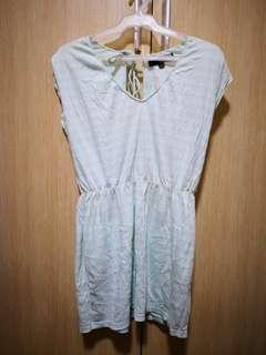 cotton sleeveless fits medium to xl