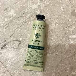 Crabtree & Evelyn London Summer Hill