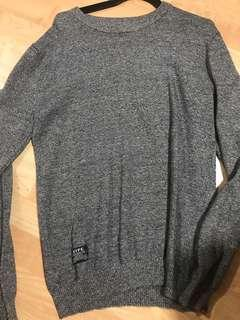 Authentic HYPE sweater