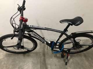 Road Bike For Sale -New Condition