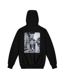 """Hoodie Untold """"Forever Young"""" Original"""