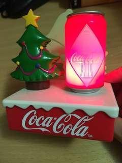 可口可樂CocaCola 擺設