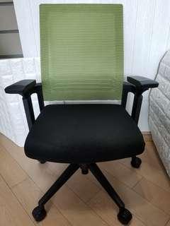 家用/辦公室[網椅] 九成新,最後3天,1月18日收回自用