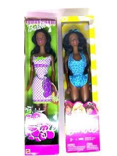 Barbie Doll SET of 2