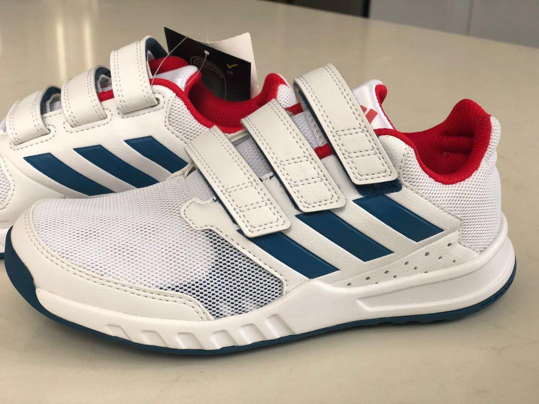 Adidas Kids Shoes (Size UK 2), Babies