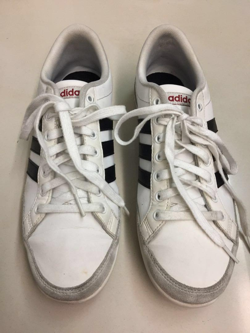 Adidas Neo comfort footbed size 8.5