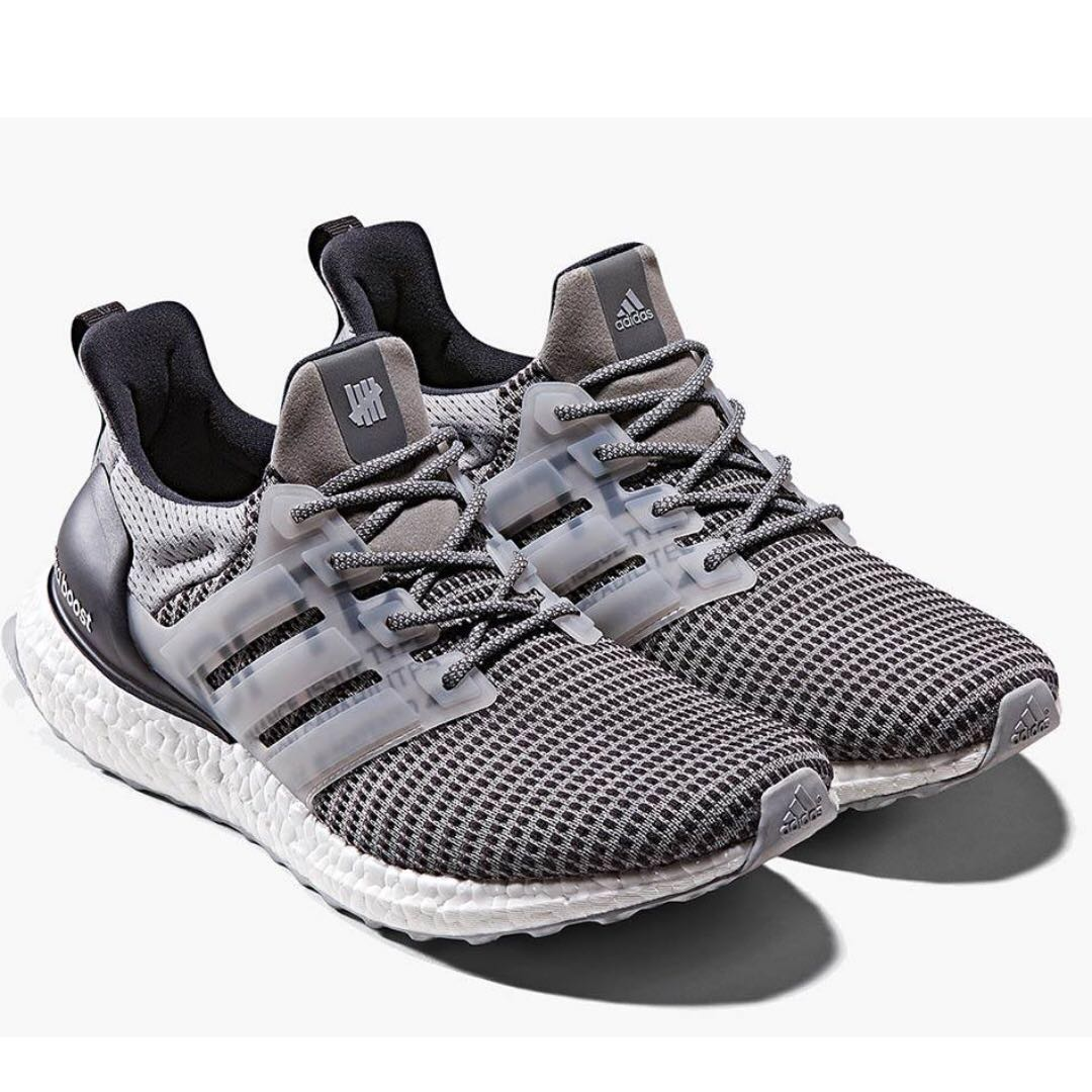 0939ded66be1e ADIDAS ULTRA BOOST X UNDEFEATED (price reduced)