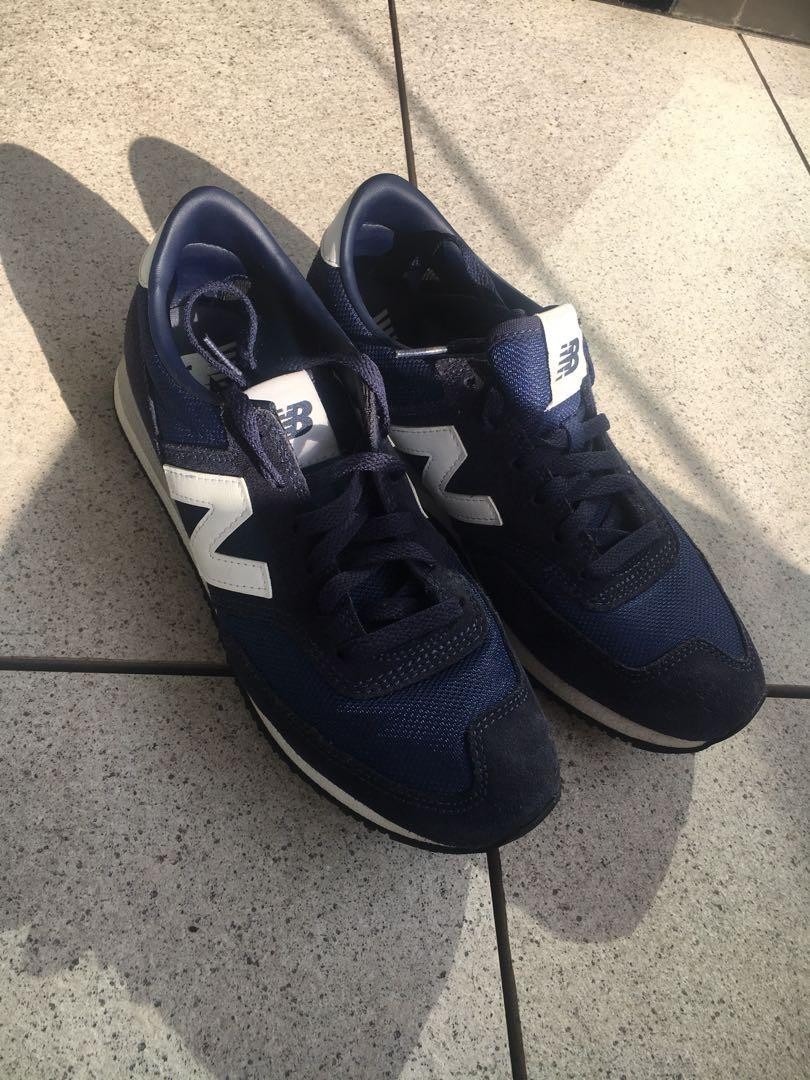 As New Condition New Balance 620 Trainers / Runners / Shoes - Size 6/39