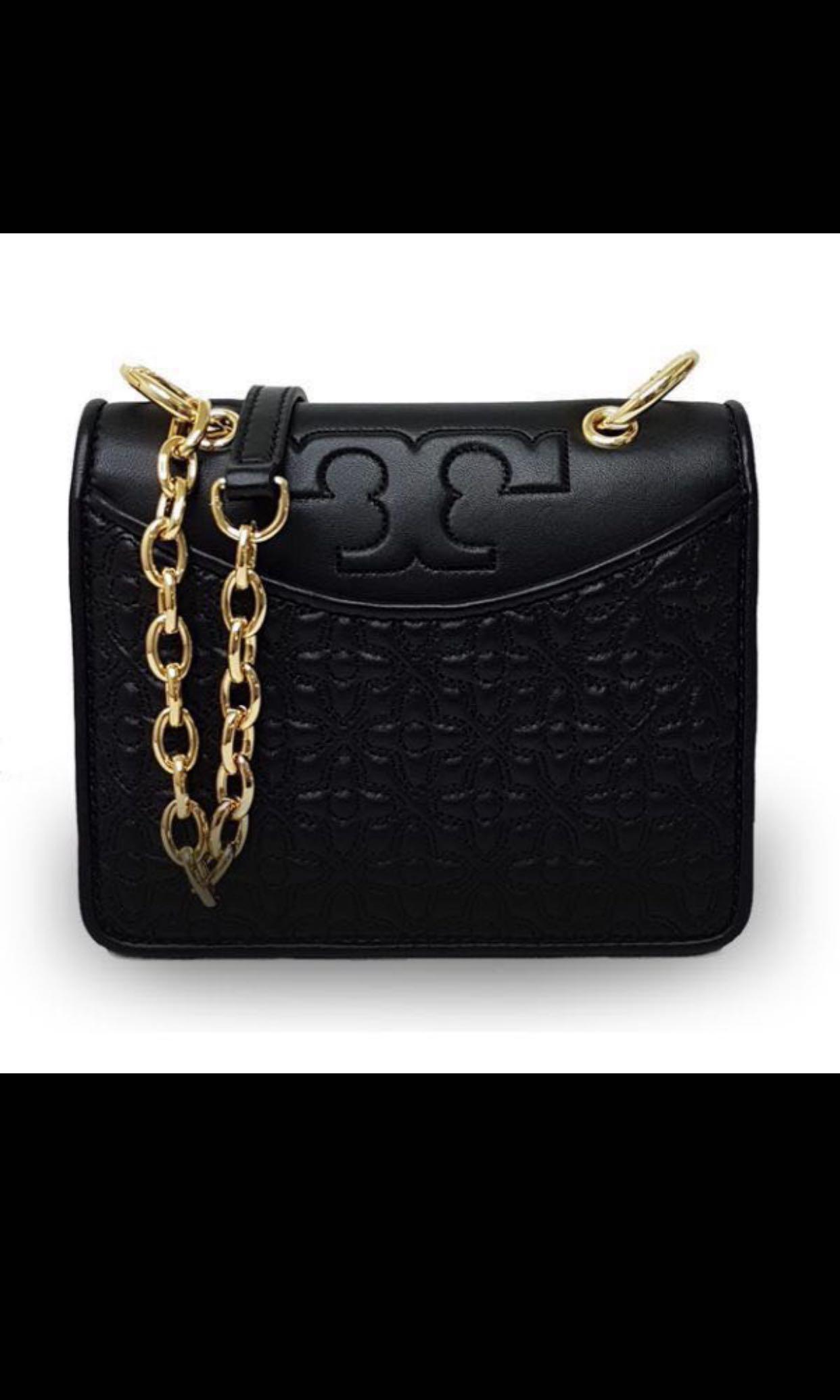 a4c409ed317 BNWT Tory Burch Bryant Crossbody Bag