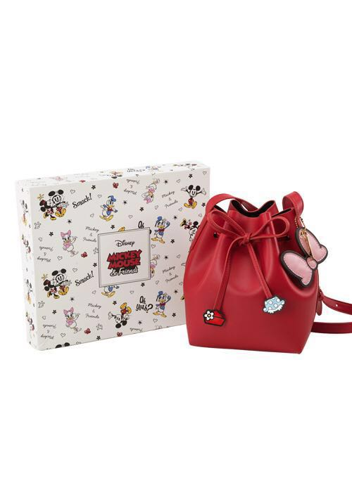 85bb8cd98050 Brand New Grace Gift Micky Mouse Sling Bag, Luxury, Bags & Wallets, Sling  Bags on Carousell