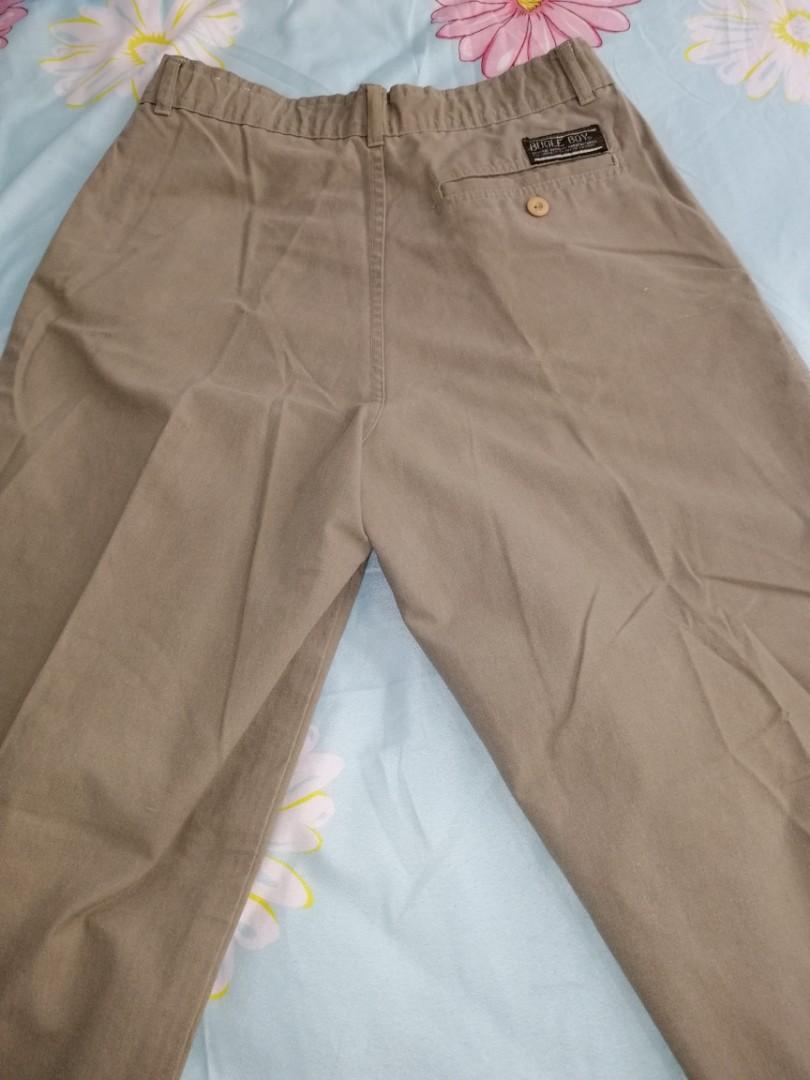 4b2ce2384 Bugle Boys Pants (Size 29inch), Men's Fashion, Clothes, Bottoms on ...
