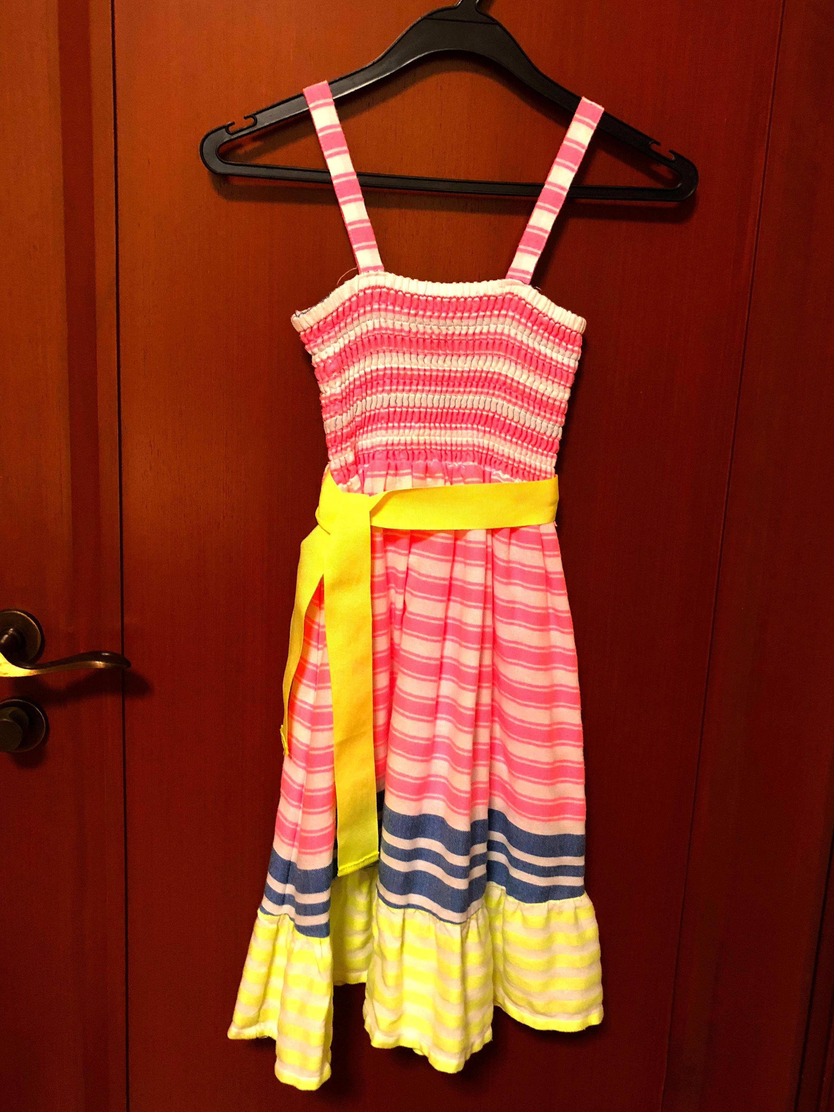 Cotton On Kids~Girls  Dress(suitable for 4~7yro) ea24813c5