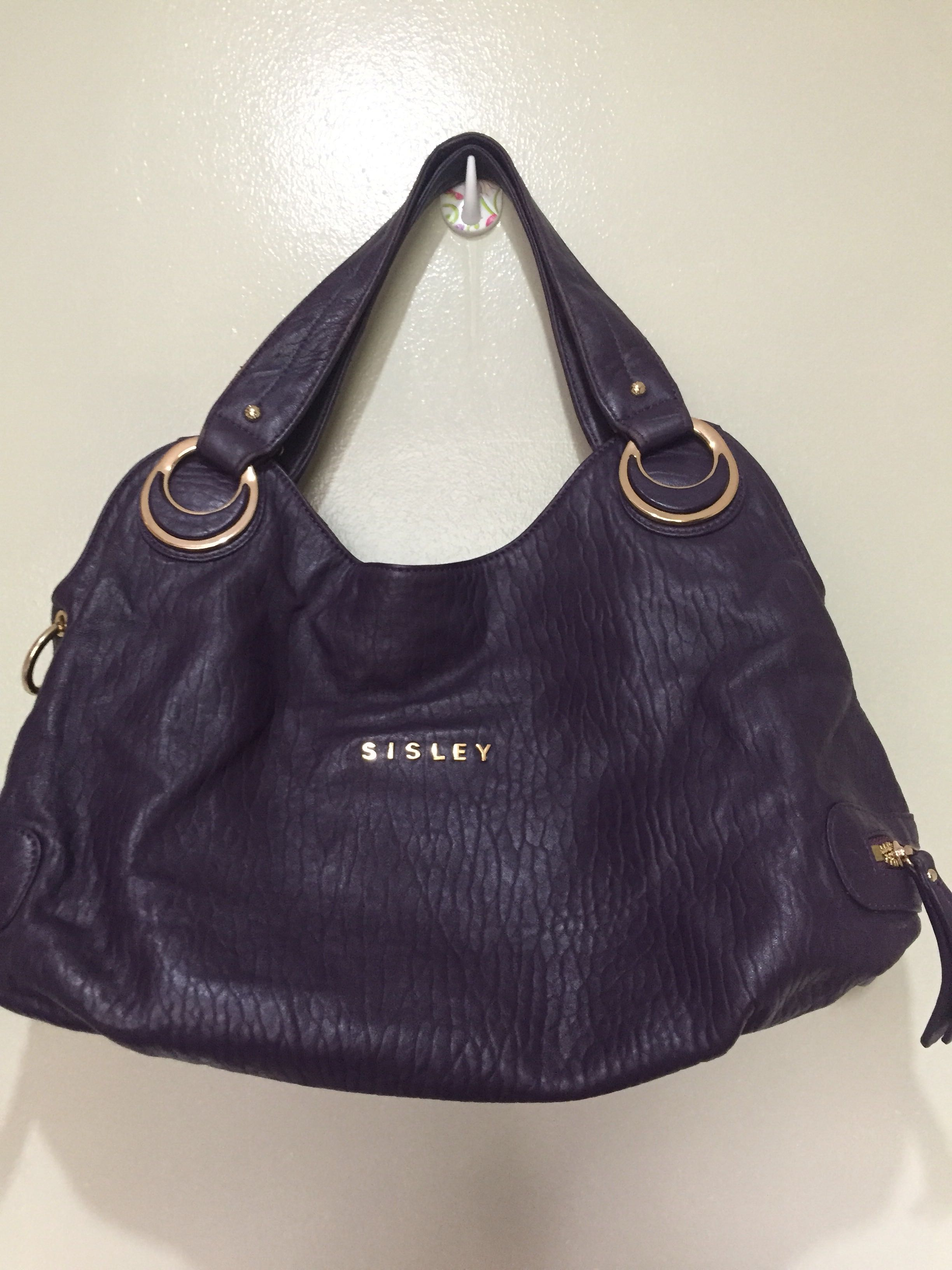 For sale Preloved Sisley bag 9edfe9b94a626