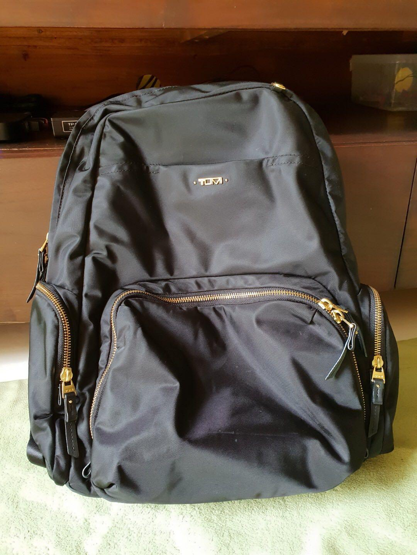 Genuine Tumi Calais Backpack fot sale! Price drop!