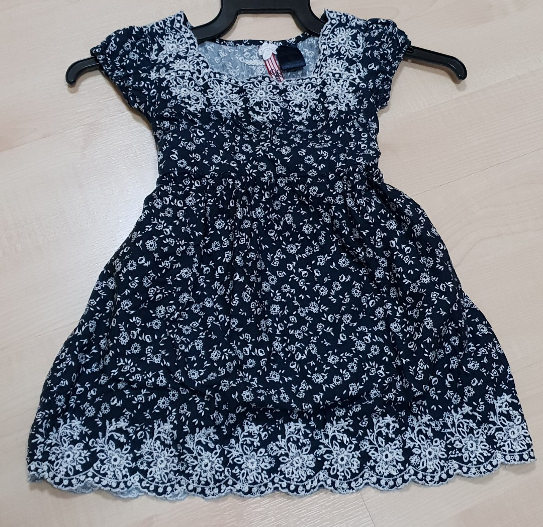 4c97835f2 Guess kid dress