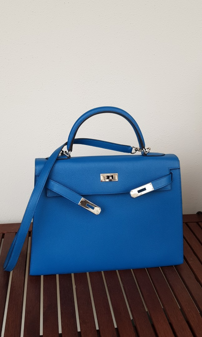 5a0454c261f Hermes Kelly 32 Sellier