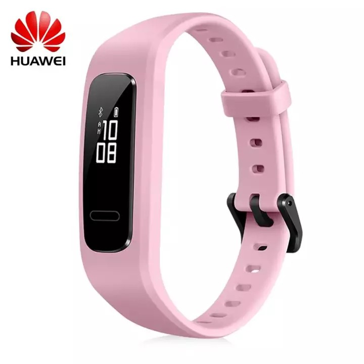 HUAWEI 3e 6-axis Sensor Waterproof Smart Wristband Running Monitoring Smart  Sports Watch
