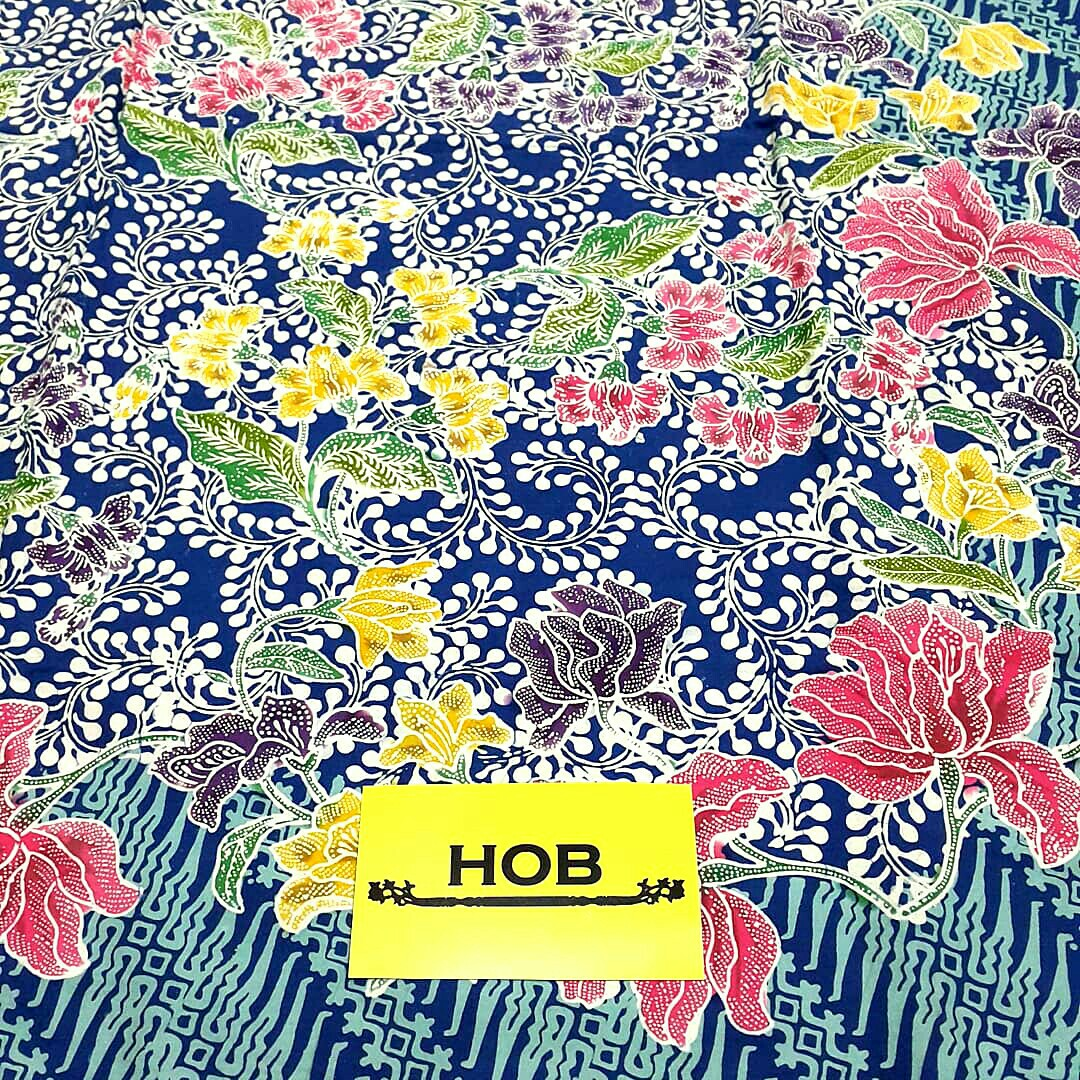 Kain batik full tulis