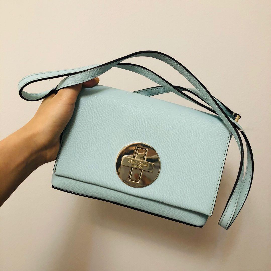 3e91dee6a203ec Kate Spade Sling Bag, Women's Fashion, Bags & Wallets, Handbags on ...