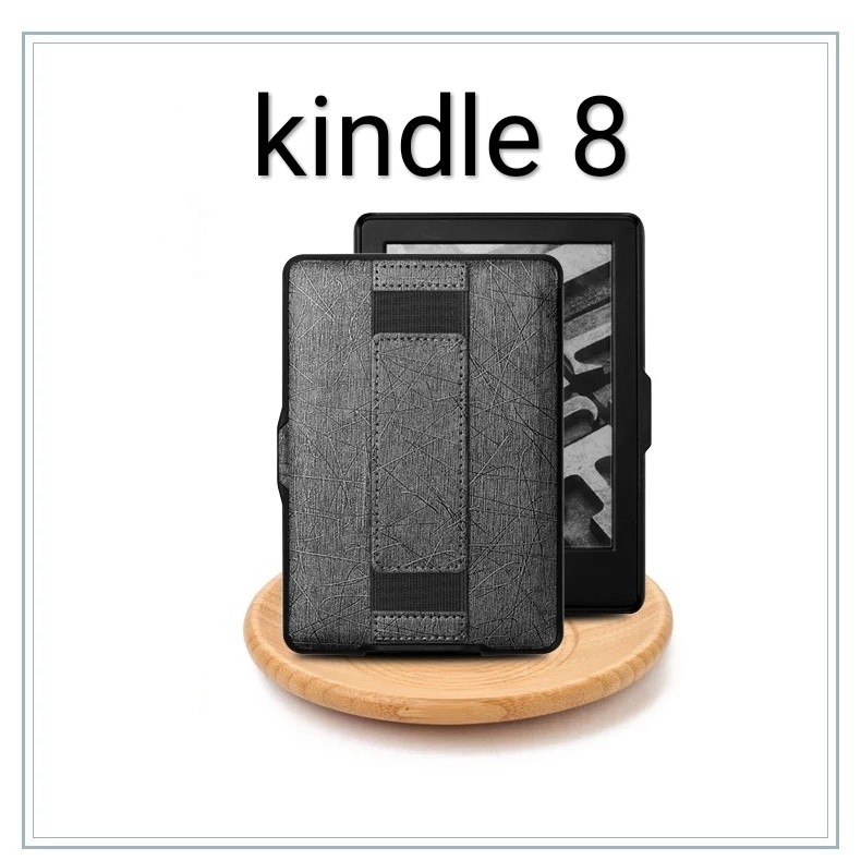 premium selection fb4a3 9e220 Kindle 8 Protective Case Cover with Handle