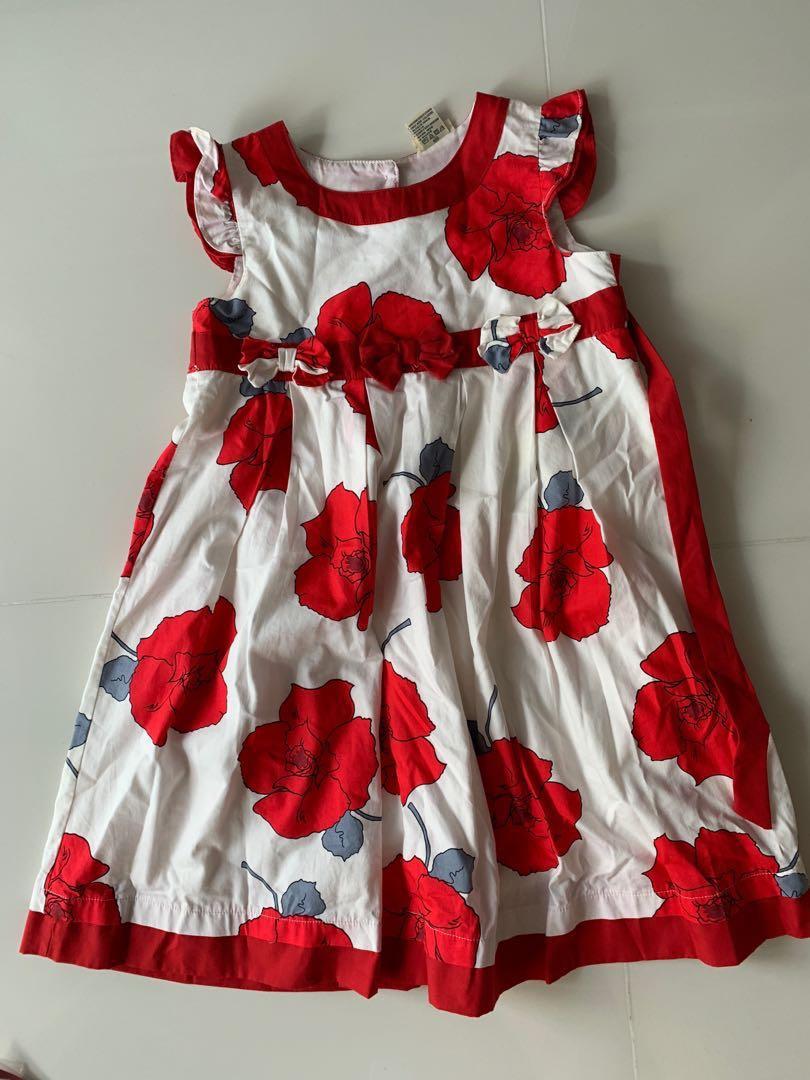 72f014f67 Laura Ashley Dresses (size 8), Babies & Kids, Girls' Apparel, 4 to 7 ...