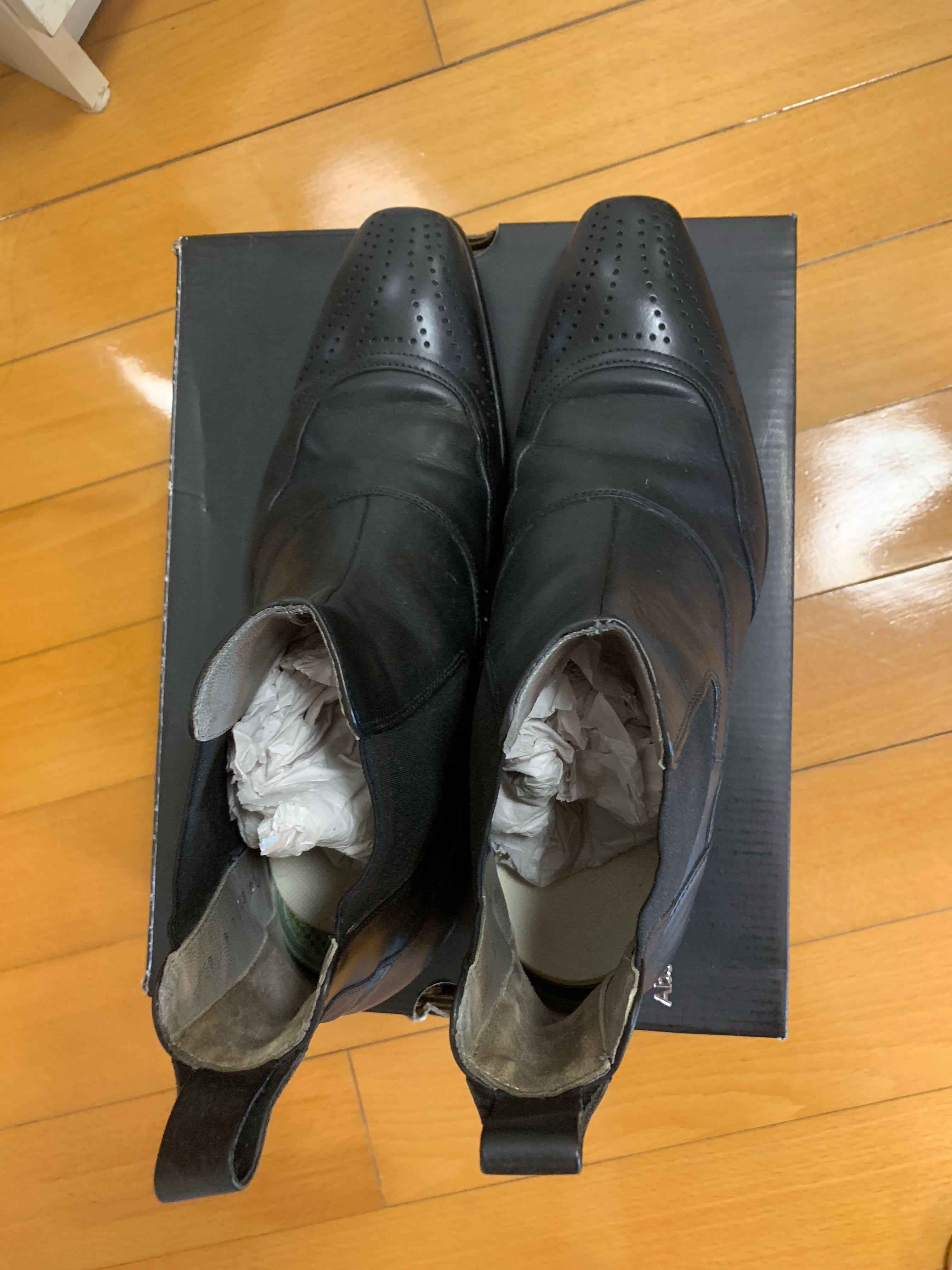 Lloyd men's leather boots 男裝真皮靴