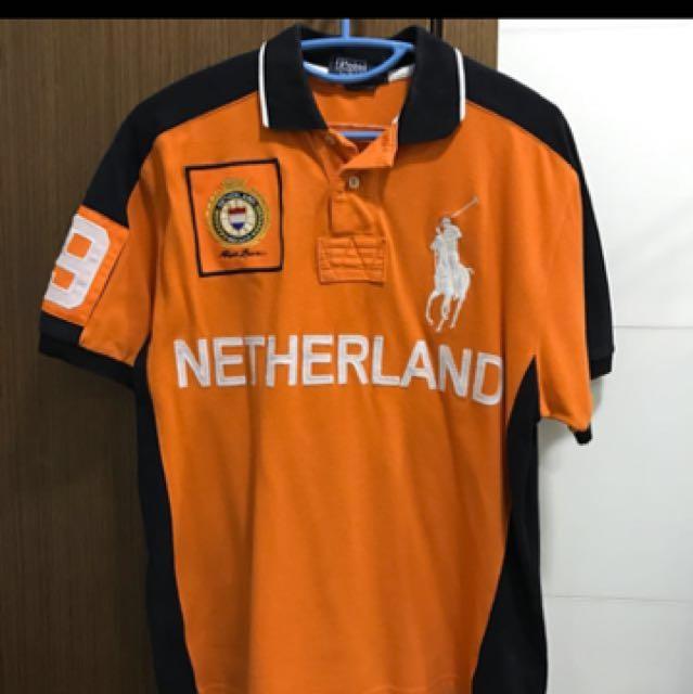 Ralph On ShirtFashionClothes Lauren Men's Netherlands Polo b76yYfg