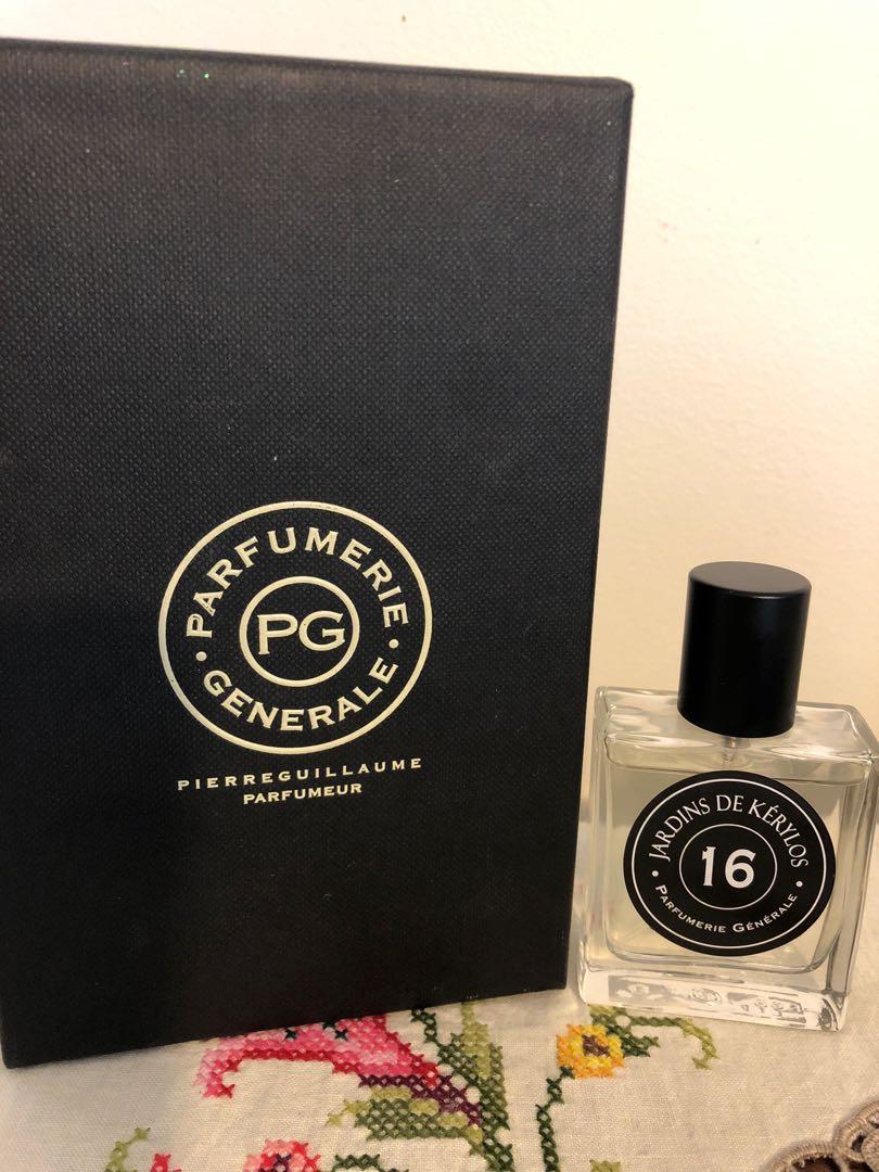 Niche - Parfumerie Generale Jardin de Kerylos 30ml