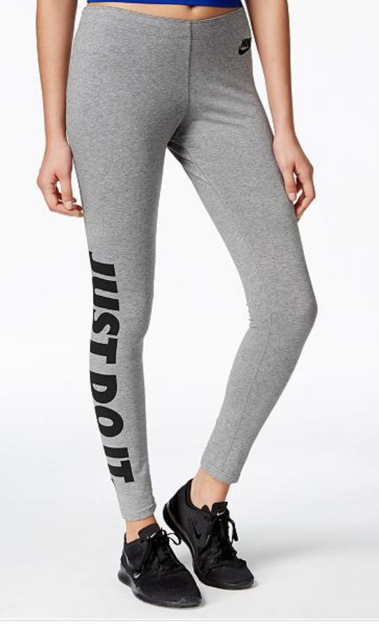 It Sports On Just Apparel Nike Leggings Do Sports Carousell FHpngw7q