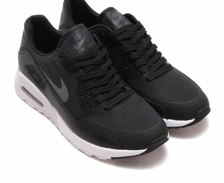 outlet store 8d9c2 bcc0b Nike w air max 90 ultra 2.0 in black (womens)