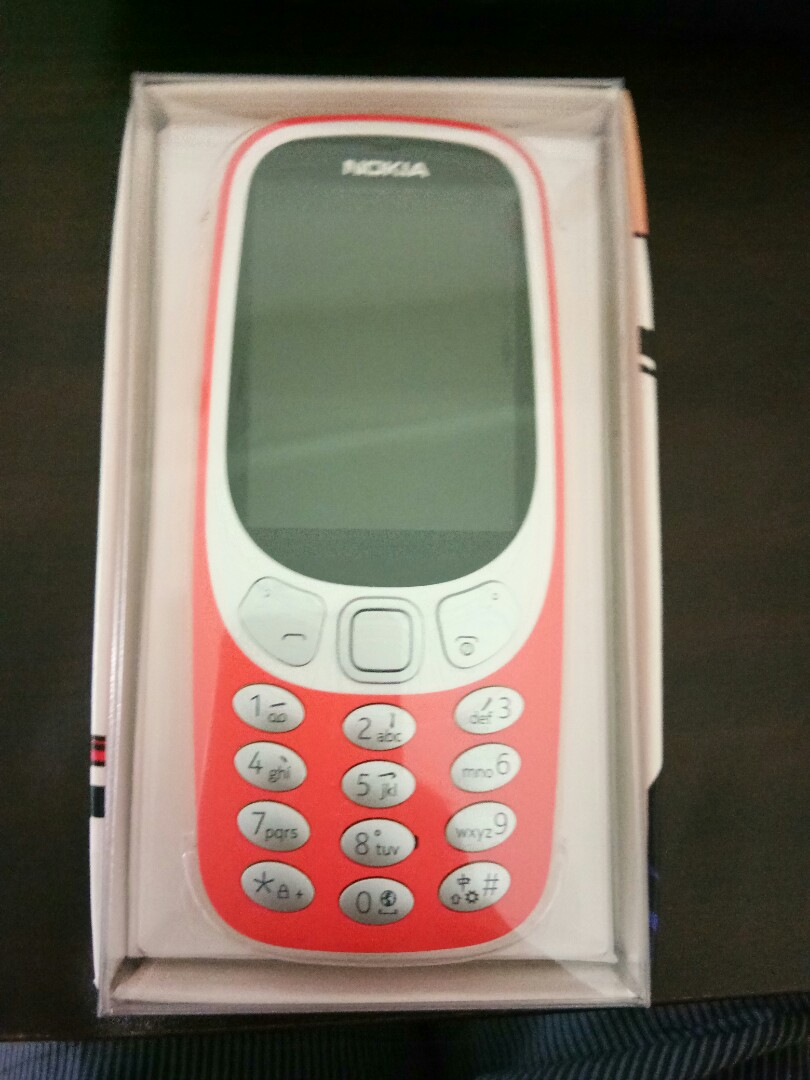 Nokia 3310 Mobile Phones Tablets Android Phones Others On Carousell